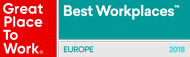 Best Workplaces Europe